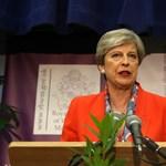 Theresa Maynek nagy híre van az Angliában dolgozó magyaroknak is