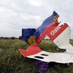 Putyin nem akar ENSZ-különbíróságot a lelőtt maláj gép ügyében