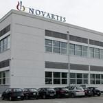 Több mint 9 milliárd dolláros profitot kaszált tavaly a Novartis