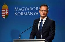 Szijjártó meghátrál: az EP-vitán senki sem képviseli a kormányt