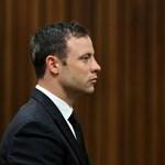Pistorius már a nyáron kijöhet a börtönből