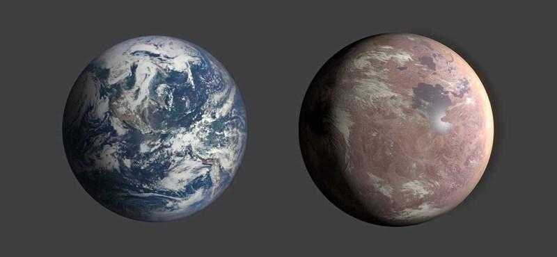 Milliárdnyi Föld-szerű bolygót rejthet a galaxisunk