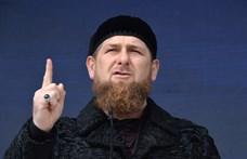 Csecsenföldön nyelvkitépés és ujjtörés jár a nem tetsző kommentekért