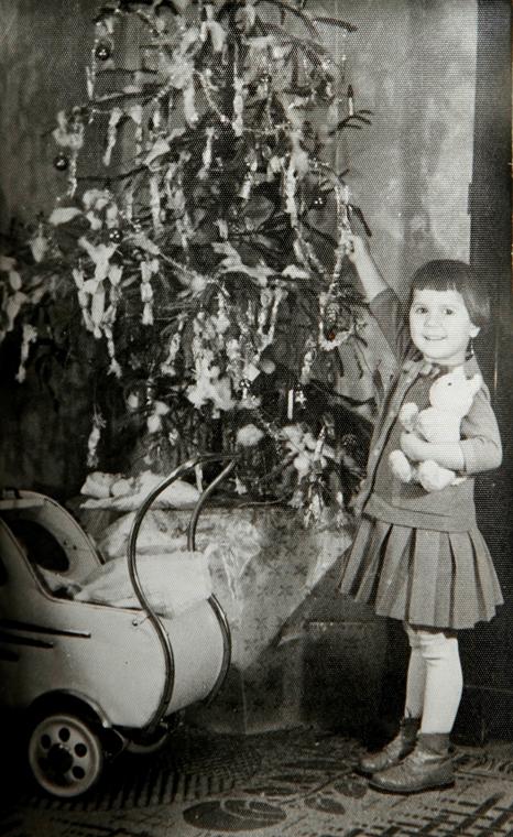 Reflektor - karácsony anno - KARÁCSONYI