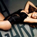 Sofia Vergara mellbedobással győz az Esquire magazin címlapján