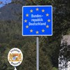 Megerősítették a német határok ellenőrzését