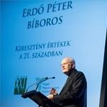 Erdő Péter: Ne az élmények alapján tájékozódjunk!