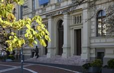 Reagált a rasszista kifejezések miatt bepanaszolt professzor ügyére a Szegedi Tudományegyetem