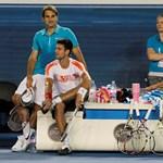 Ki a favorit Wimbledonban? - új korszak kezdődhet a teniszben