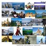 Felismeritek az országok jelképeit? Próbáljátok ki ezzel a játékkal