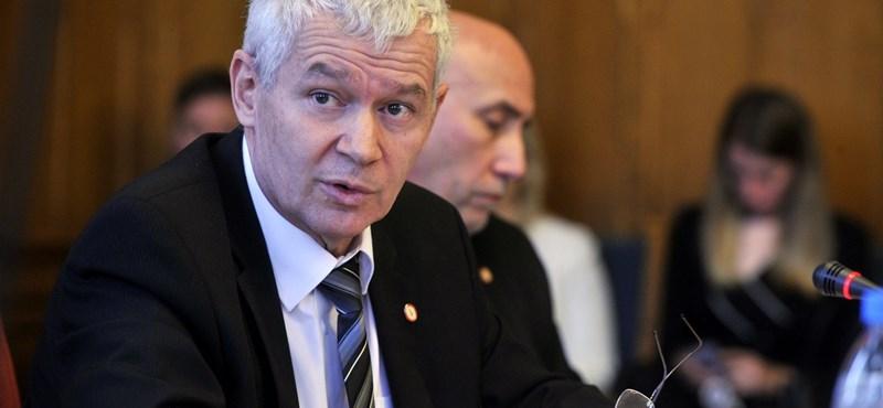 Farkastól Simonkáig: Polt Péter egyenválaszokkal rendezte le Hadházy kérdéseit