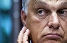 Megmutatta legkisebb unokáját Orbán Viktor
