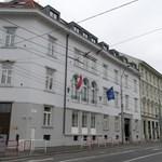 Teljes komplexumot kapott a magyar nagykövetség Pozsonyban