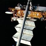 Visszatért a kiöregedett műhold: a NASA is megerősítette