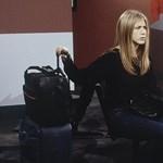 Jóbarátok: Rachel és Ross azért szakított, mert az örök szerelem unalmas