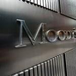 Negatívra módosította a Moody's a magyar bankrendszer kilátását