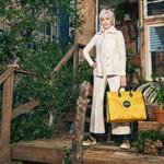 A Gucci előrukkolt az első, teljesen fenntartható kollekciójával