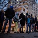 Menedékkérők veszélyben