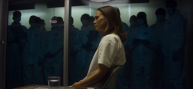 A Netflix-hatás hazánkat is elérte: a magyar mozikat is elkerüli 2018 leginkább várt sci-fije