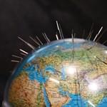 Látványosan gyengül a Föld mágneses mezeje