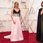 Tésztafodrok és függönyrojtok – nézegessen velünk Oscar-ruhákat