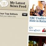 Facebook-alkalmazásokkal próbálkoznak a napilapok