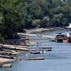 Európa legszuperebb folyópartja lehetne a Római, de a fővárost csak a gát érdekli