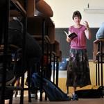 Nyolc kérdés és válasz a pedagóguskarról