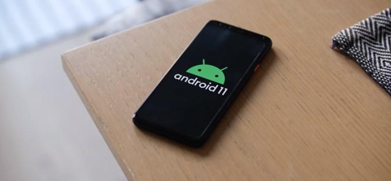 Egy nagyszerű funkciót már biztosan kap az új Android