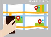 Nincs többé hatótávpara: nagyon hasznos új funkciót kapott a Google Térkép