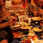 Európa legnagyobb rántott húsai - videóval