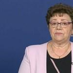 Operatív törzs: Minden ötödik hazai koronavírusos 80 év feletti