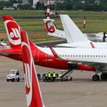 Orbánék volt Air Berlin-repülőket vehetnek meg kormánygépnek