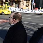 Lázár: Szerdán foglalkozunk a taxisok ügyével