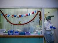 Fontos eredményeket értek el az új egészségügyi jogviszony miatt tiltakozó orvosok