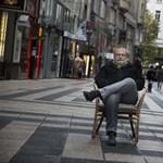 """""""Ez egy élhető hely, csak nekünk nem elég"""" – interjú Máté Gáborral"""