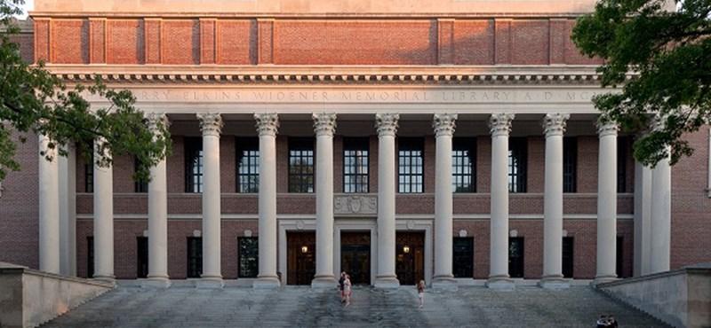 Közzétették a világ legjobb egyetemeinek friss listáját