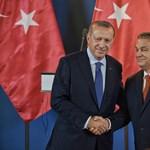 ORFK: A törökök nem jelezték a szimpátiatüntetést, ezért megtarthatták