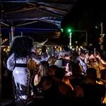 Paprikaspray-vel oszlatták a bulizókat a rendőrök Miamiban