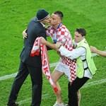 A horvát Rakiticnek álmatlan éjszakái lesznek