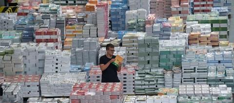 Még nincsenek meg az átdolgozott tankönyvek, folyamatosan frissül a könyvlista