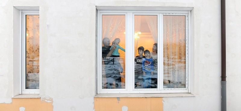 Újabb rekordok dőltek meg a lakáspiacon