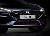 Megújul a Michelisz-féle izgalmas Hyundai i30 N