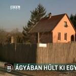 RTL Híradó: saját ágyában hűlt ki egy 11 éves gyerek Székesfehérváron