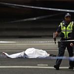 Hajléktalan férfi volt a melbourne-i késes támadás hőse