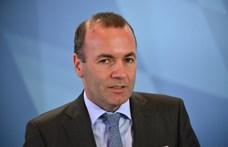 Manfred Weber nem lesz CSU elnök