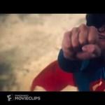 Most már jöhet a világvége: a természeti katasztrófáknak is ellenáll az első Superman-film