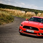 Minden más sportkocsit lenyomott a Ford Mustang