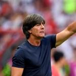 Löw az Eb után otthagyja a német válogatottat