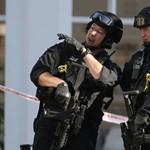 Londoni robbantás: Elfogtak egy 18 éves férfit a rendőrök